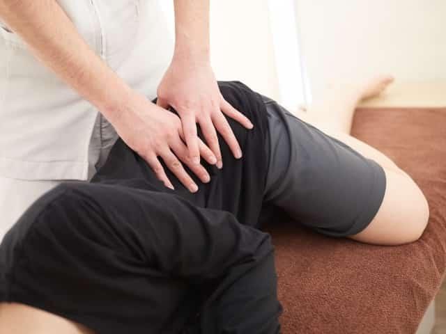 自然治癒力を引き出す施術で身体を活性化させます