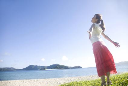 体質を改善して毎日を楽しく過ごしましょう